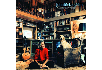 John McLaughlin - Thieves And Poets - (CD)