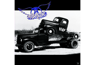 Aerosmith - Pump (Remastered) CD