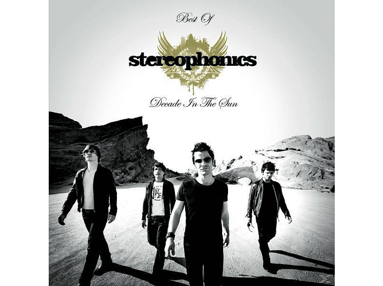 Stereophonics - Decade In The Sun-Best Of Stereophonics [CD]