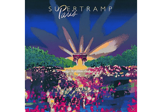 Supertramp - Paris (Remastered) - (CD)