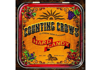 Counting Crows - Hard Candy (Revised) - (CD)