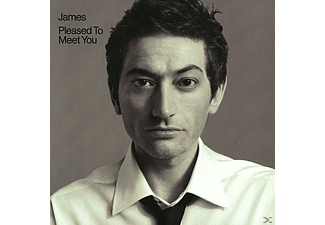 Dennis James, James - Pleased To Meet You - (CD)