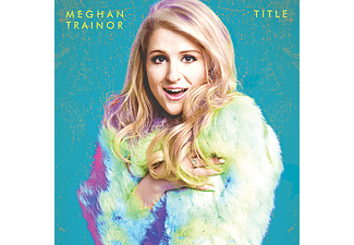 Meghan Trainor - Title - Deluxe Edition (CD)