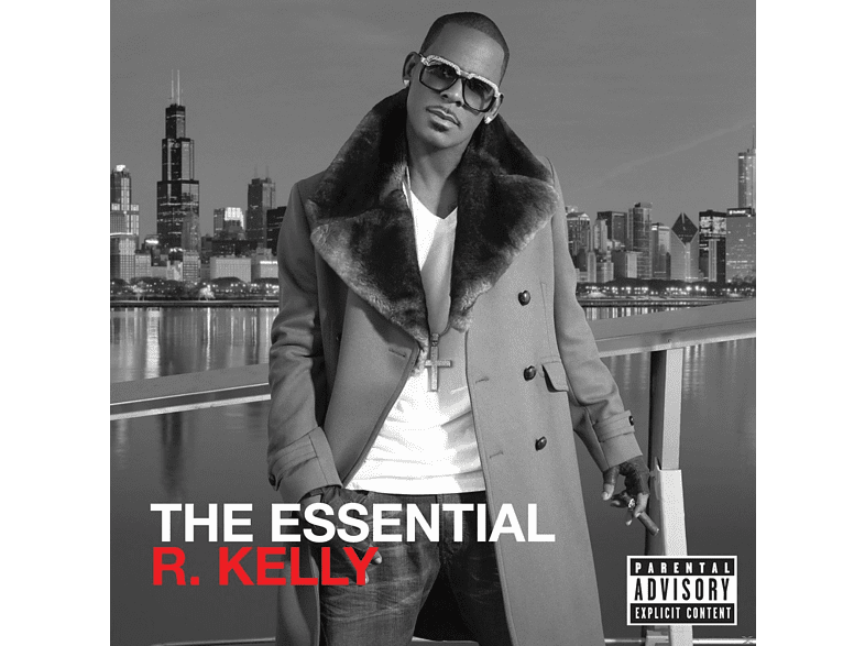 R. Kelly - The Essential R.Kelly [CD]