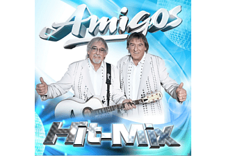 Die Amigos - Hit-Mix - (CD)