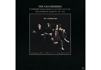 The Cranberries - Everybody Else Is Doing It So Why Can't We? - (CD)
