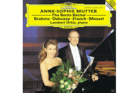 Anne-Sophie Mutter, Anne-sophie Mutter * Lambert Orkis - The Berlin Recital [CD]