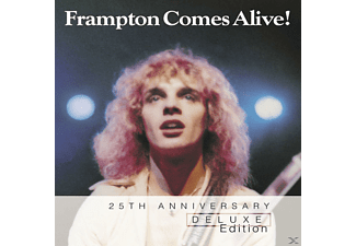 Peter Frampton - Frampton Comes Alive (Deluxe Edition) - (CD)