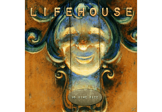 Lifehouse - No Name Face - (CD)
