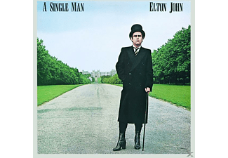 Elton John - A Single Man - (CD)