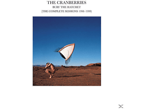 The Cranberries - Bury The Hatchet (The Complete Sessions 1998-1999) - (CD)