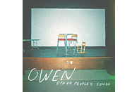 Owen - Other People's Songs [CD]