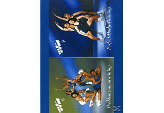 PORBLEMZONENTRAINING - PERFECT-BODY-TRAINING - (DVD)