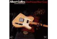 Albert Collins - Don't Lose Your Cool [CD]