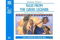Tales From The Greek Legends - (CD)