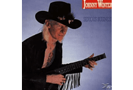 Johnny Winter - Serious Business [CD]