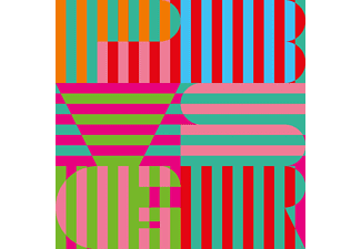 Panda Bear - Panda Bear Meets The Grim Reaper [CD]