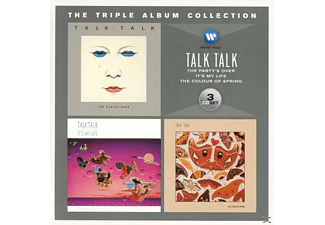 Talk Talk - The Triple Album Collection [CD]