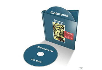 Catatonia - Way Beyond Blue (Deluxe Edition) - (CD)