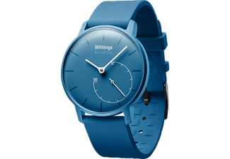 WITHINGS  Activité POP, Smartwatch mit Aktivitätstracker, -, Silikon, Azure
