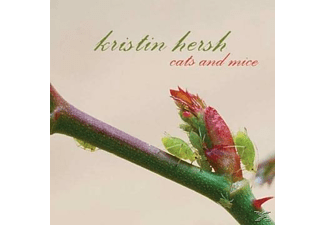 Kristin Hersh - CATS AND MICE (LIVE IN SAN FRANCISCO) - (CD)