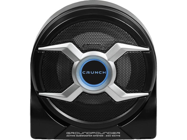 CRUNCH GP-508 Subwoofer