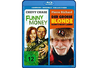 Comedy Double Collection: 2 Filme - (Blu-ray)