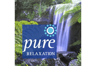 Llewellyn - Pure Relaxation - (CD)