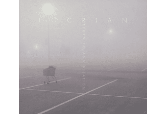 Locrian - Return To Annihilation [CD]