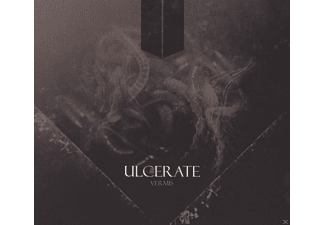Ulcerate - Vermis - (CD)