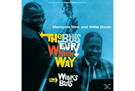 Slim/Dixon - The Blues Every Which Way+Wi [CD]