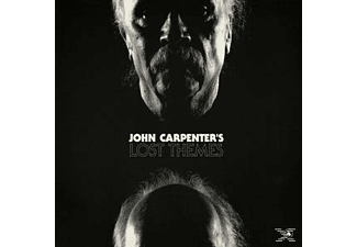John Carpenter - Lost Themes - (Vinyl)