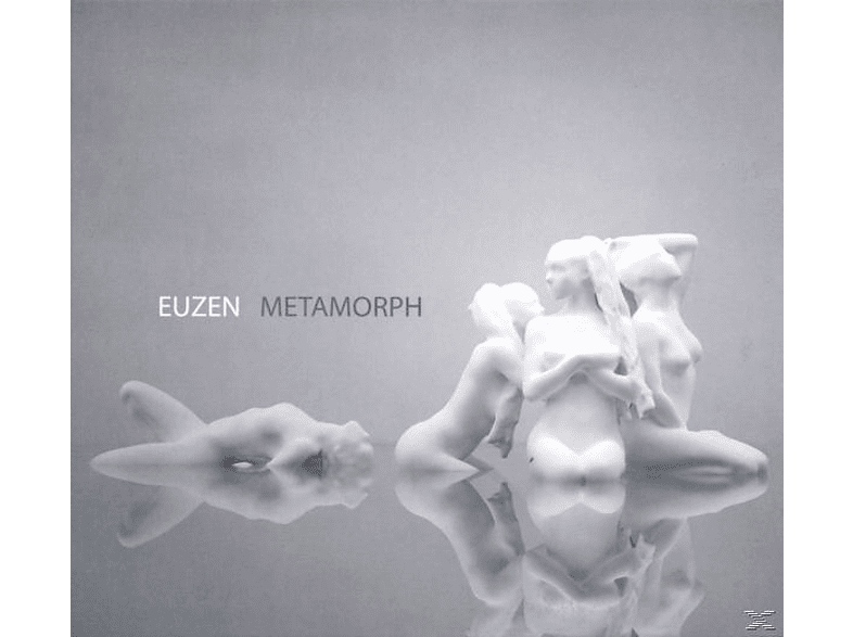 Euzen - Metamorph [CD]