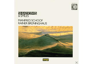 Brüninghaus Rainer, Schoof,Manfred/Bruninghaus,Rainer - Shadows and smiles - (CD)