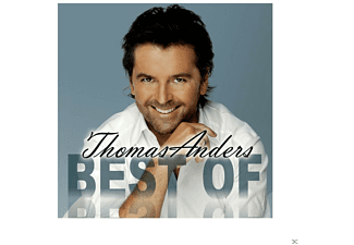 Thomas Anders - BEST OF - (CD)