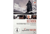 "Deutsche Kammerphilharmonie Bremen - Documentary ""the Beethoven Project"" & Making-Of [DVD]"