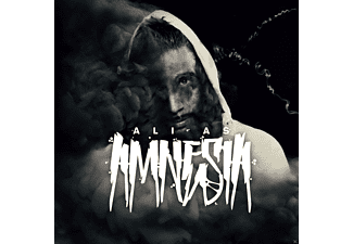 Ali As - Amnesia - (CD)