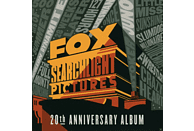 VARIOUS - Fox Searchlight: 20th Anniversary Album [CD]