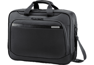 "SAMSONITE Vectura Bailhandle M 15.6"" Zwart (39V09005)"