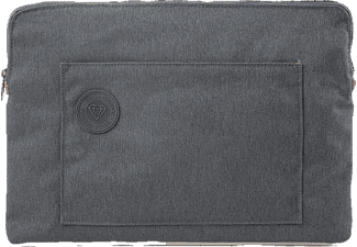 GOLLA G1700 Original Notebookhülle, Sleeve, 16 Zoll, Grau