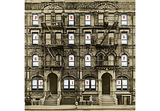 Led Zeppelin - Physical Graffiti (Deluxe Edition) | CD
