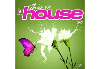 VARIOUS - THIS IS HOUSE - (CD)
