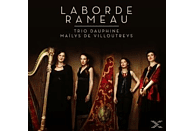Mailys Trio Dauphine/villoutreys - Laborde-Rameau [CD]
