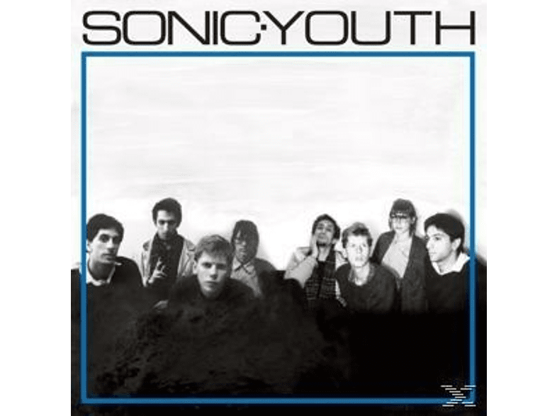 Sonic Youth - Sonic Youth [CD]