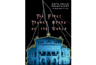 VARIOUS - The First Trance Opera Of The World [DVD]
