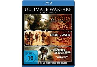 Ultimate Warfare Edition 1 - (Blu-ray)