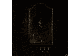 Isole - The Calm Hunter - (CD)