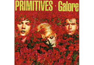 The Primitives - Galore (Expanded+Remastered 2cd Deluxe Edition) - (CD)