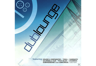 VARIOUS - Clublounge - (CD)