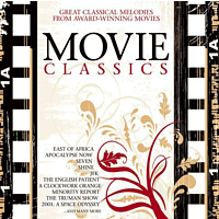 VARIOUS - Movie Classics-The Most Beauti... [CD]